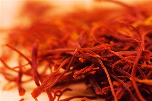 کارت بازرگانی صادرکننده زعفران